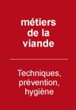 Bouton - Métiers de la viande