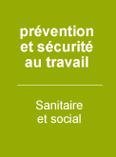 Bouton - Sanitaire et social